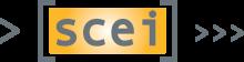 logo scei